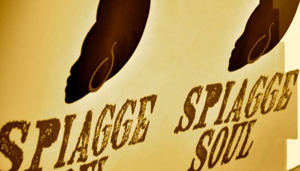 SPIAGGE SOUL