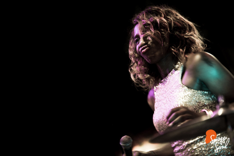 The Soul feat. Fiorella Ekwueme @Mowa & I Fanti