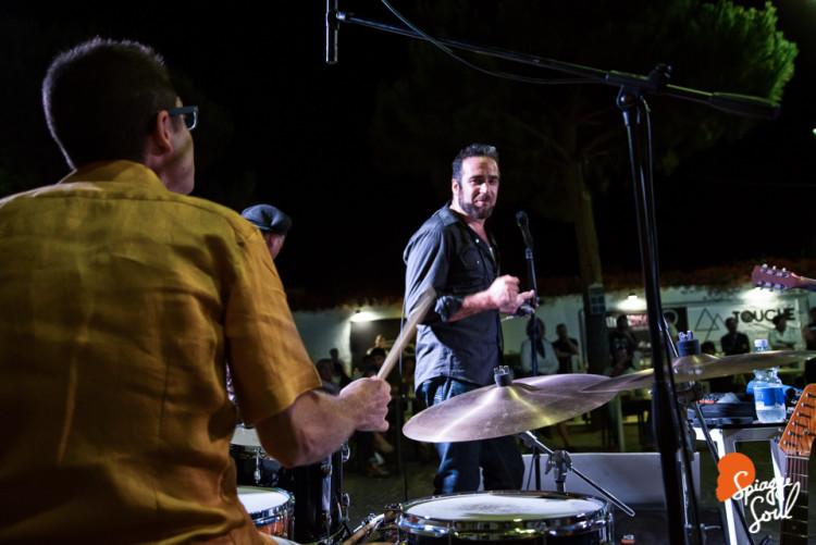 Greg Izor & Vintage Trio