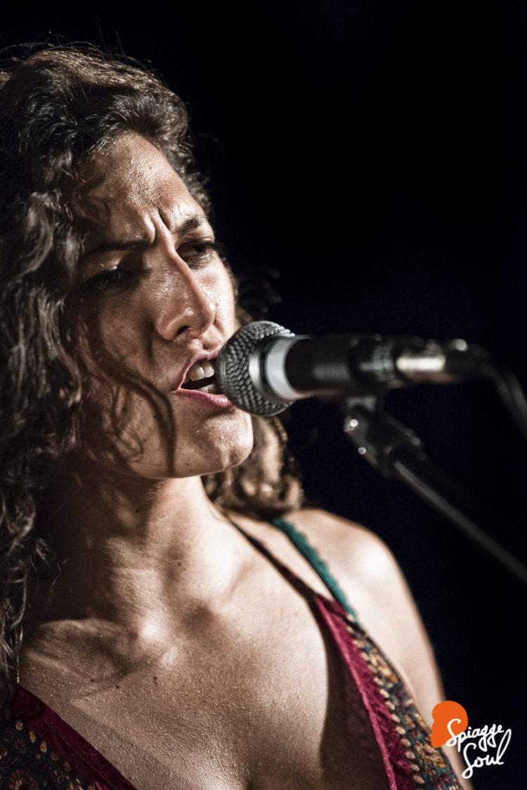 Sara Zaccarelli Soul Band_00