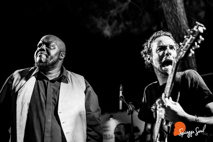 Sugaray Rayford & Luca Giordano Band_02