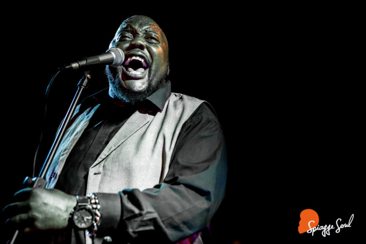 Sugaray Rayford & Luca Giordano Band_03