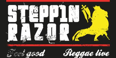 Steppin Razor