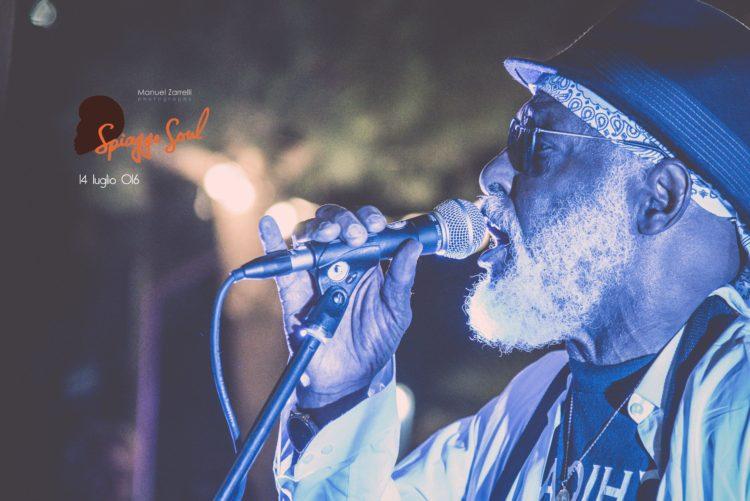 Mighty Mo Rodger's Band @Mowa & I Fanti