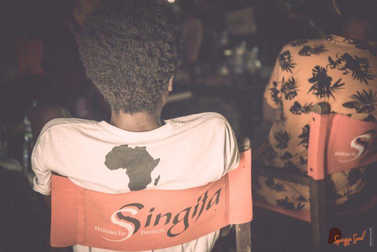 Sidiki Camara @Singita