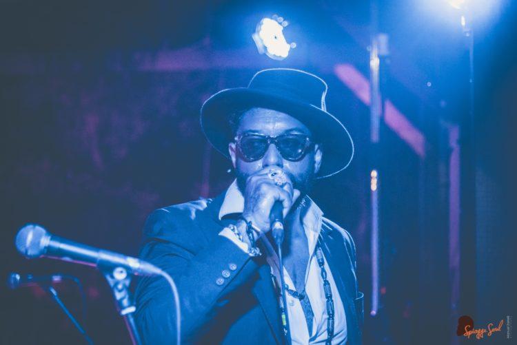 Brooklin Funk Essentials @Ruvido