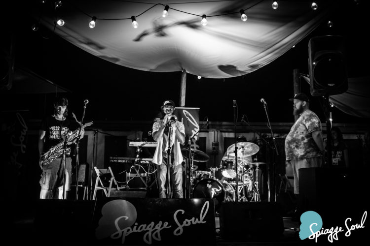 Soul Brass Band